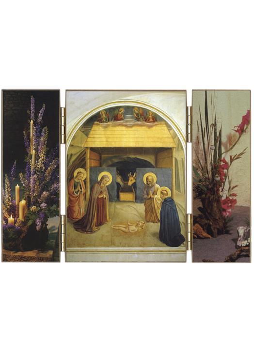 La Nativité du Christ