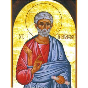 Icon of Saint Jude-Thaddeus