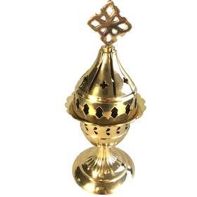 lampe à huile (Autre vue générale)