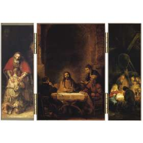 Pilgrims of Emmaüs