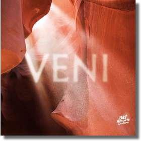 """Chants liturgiques polyphoniques : """"Veni"""""""