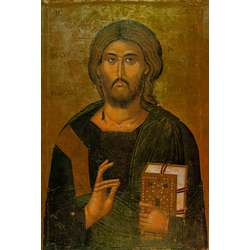 Christ the Saviour (M, G)