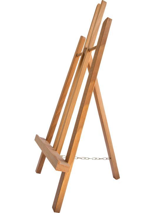 Chevalet de table 53 cm (Vue de profil)