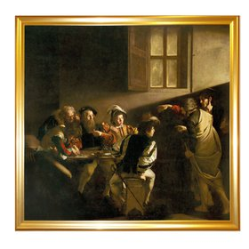 Picture of The Vocation of Saint Matthew
