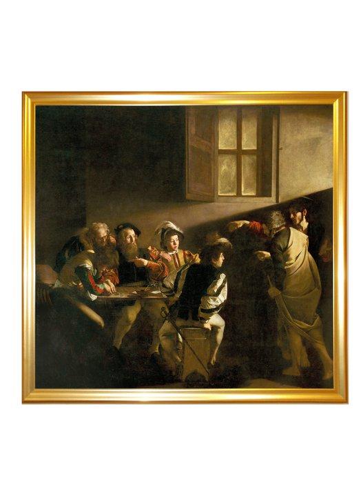 Tableau de La Vocation de saint Matthieu