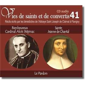 Bx Cardinal Aloïs Stépinac...
