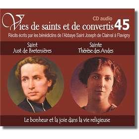 Saint Just de Bretenières...