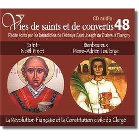 Saint Noel Pinot et Bx Pierre-Adrien Toulorge