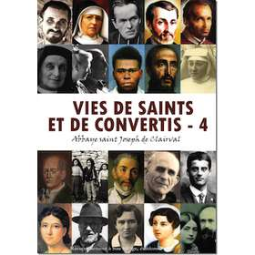 Vies de saints et de...