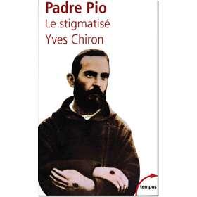 Padre Pio, le stigmatisé