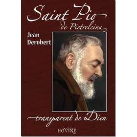 Saint Pio de Pietrelcina