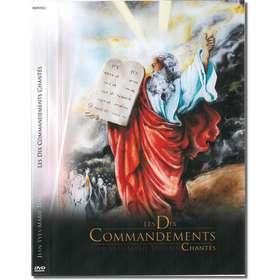Les Dix Commandements chantés