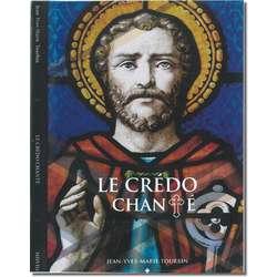 DVD Le Credo chanté
