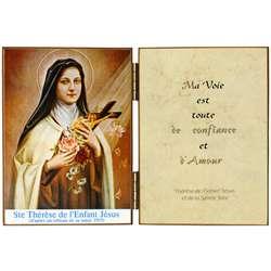 De H. Theresia van het Kindje Jezus