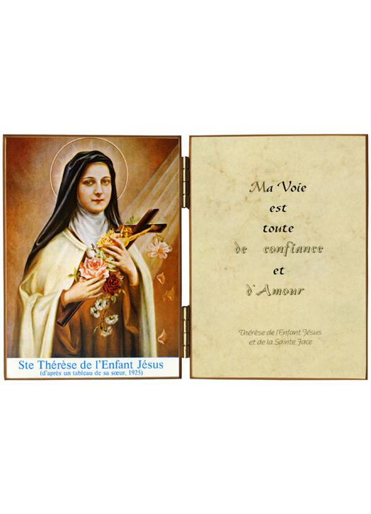 Ste Thérèse of the Child Jesus