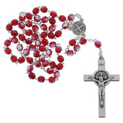 Rosary of saint Benedict (Chapelet de saint Benoît)