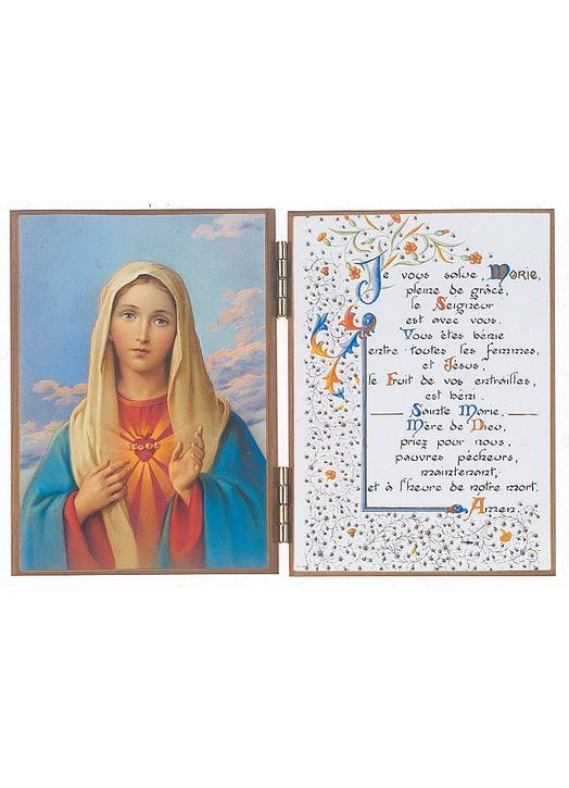 Le Coeur Immaculé de Marie