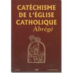 Catéchisme de l'Église Catholique, abrégé
