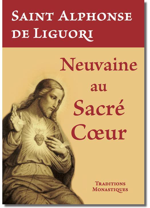 Neuvaine au Sacré-Cœur
