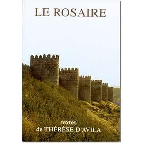 Livre Le Rosaire, Textes de sainte Thérèse d'Avila