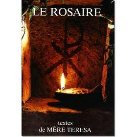 Livre Le Rosaire, Textes de la bienheureuse Mère Teresa de Calcutta