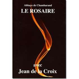 Livre Le Rosaire, Textes de saint Jean de la Croix