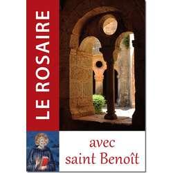 Livre Le Rosaire, Textes de saint Benoît