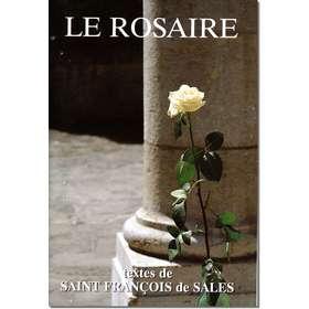 Livre Le Rosaire, Textes de saint François de Sales