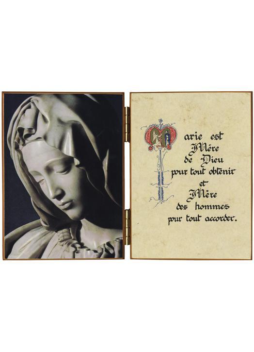 Vierge de la Piéta