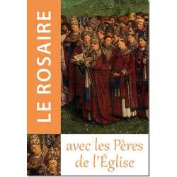 Livre Le Rosaire, Textes des Pères de l'Église