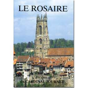 Livre Le Rosaire, Textes du Cardinal Journet