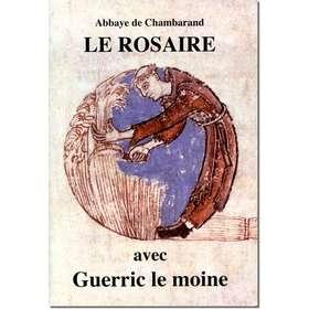 Livre Le Rosaire, Textes de Guerric d'Igny