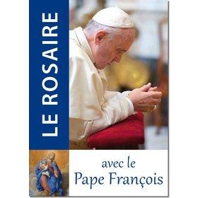 Livre Le Rosaire, Textes du Pape François