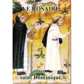 Livre Le Rosaire, Textes de saint Dominique