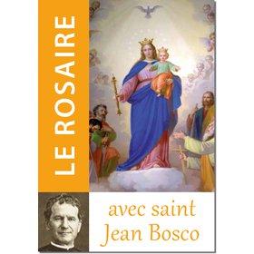 Livre Le Rosaire, Textes de saint Jean Bosco