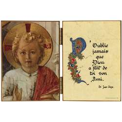 'The Child Jesus'