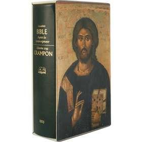 La Sainte Bible d'après les textes originaux (Crampon)