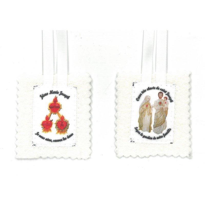 Scapulier van Sint Jozef van Itapiranga
