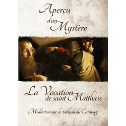 La Vocation de saint Matthieu (1599-1600)
