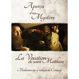La Vocation de saint Matthieu (1599-1600) (couverture)