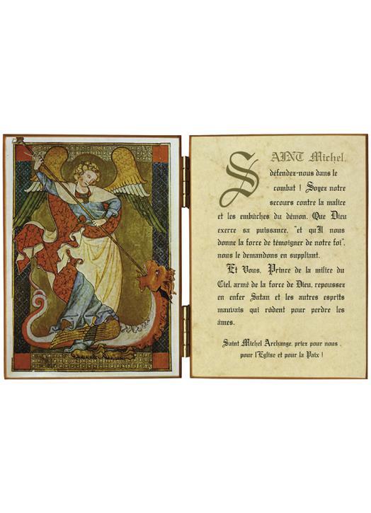 St Michel Archangel