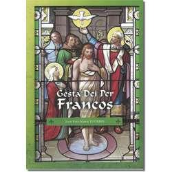 DVD Gesta Dei per Francos