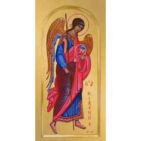 Icoon van St. Michael de Aartsengel