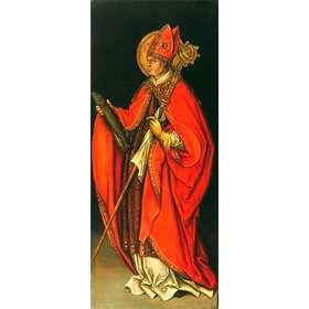 Icono de San Ulrico