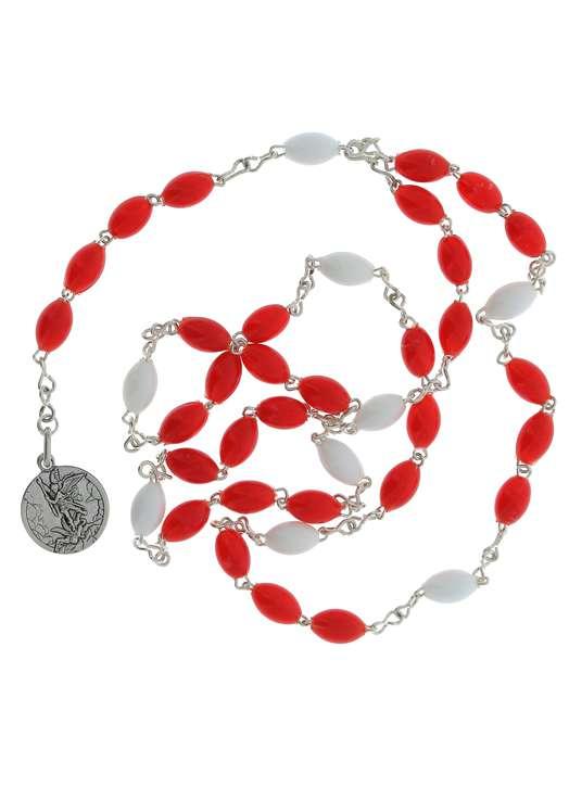 Rosary of saint Michael