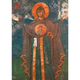 Moeder Gods met het Teken (G)