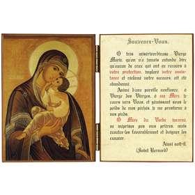La Virgen que ama a los hombres