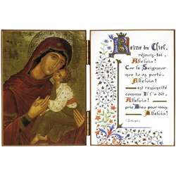 La Mère de Dieu Eléousa