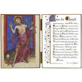Le Christ Eucharistique
