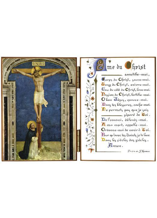 Le Crucifix de St Dominique